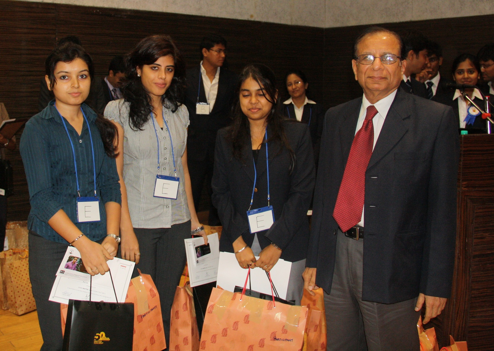 Simsr Global Marketing Conference